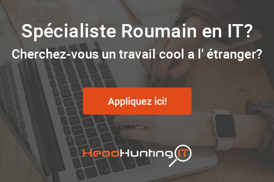 Specialiste Roumain en IT